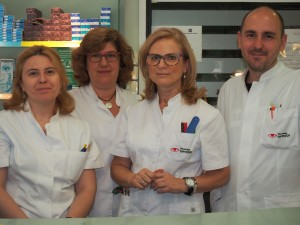 Optica Farreny en Vallecas Madrid calle Congosto 30 telefono 913 05 32 27 en MAdrid calle Congosto 30 telefono 913 05 32 27