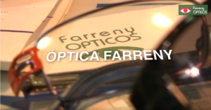 optica farreny gafas